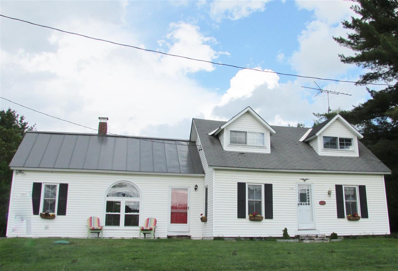 244 Vermont Route 15, Danville, VT - USA (photo 1)