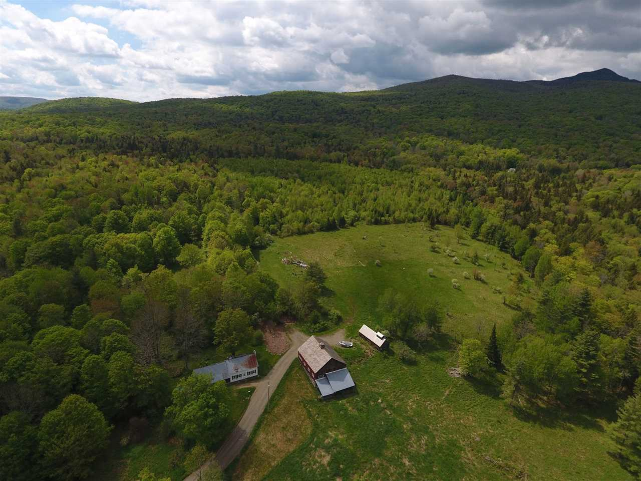 49 Beebe Road, Wilmington, VT 05363