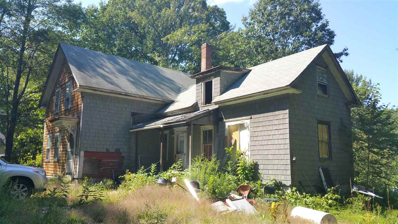 New Boston NHHome for sale $List Price is $79,900