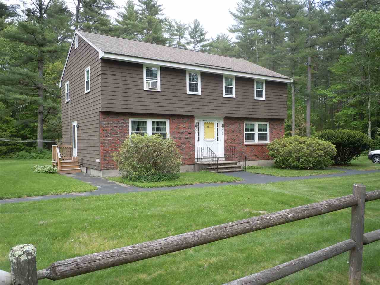 Hollis NH Multi Family for sale $List Price is $321,900