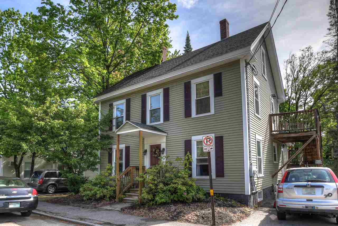 Concord NHMulti Family for sale $List Price is $199,500