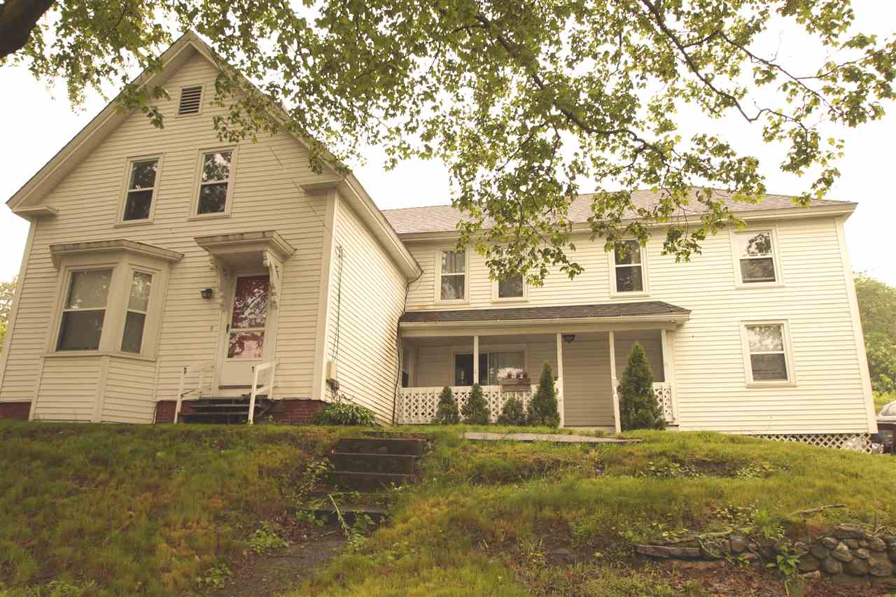 Derry NHMulti Family for sale $List Price is $245,000