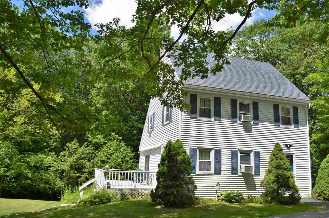 SUNAPEE NH Home for sale $$221,900 | $163 per sq.ft.