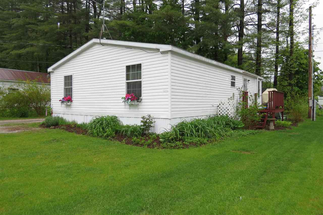 LUDLOW VTMobile-Manufacured Home for sale $$69,900 | $62 per sq.ft.