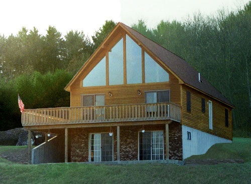BARNARD VT Home for sale $$307,000 | $182 per sq.ft.