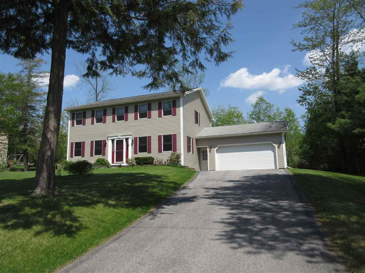 RUTLAND CITY VT Home for sale $$289,900 | $134 per sq.ft.