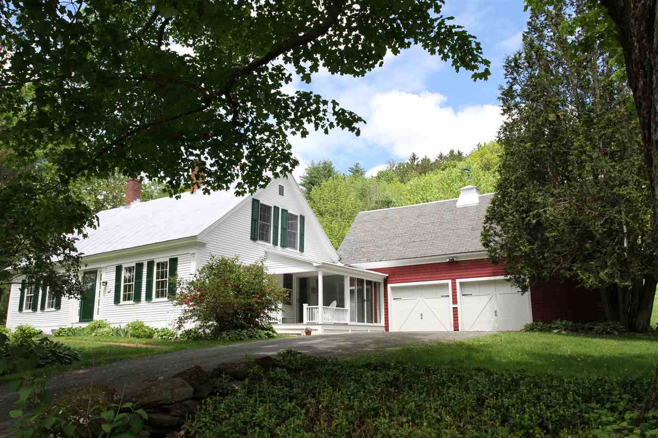 Woodstock VT Home for sale $595,000