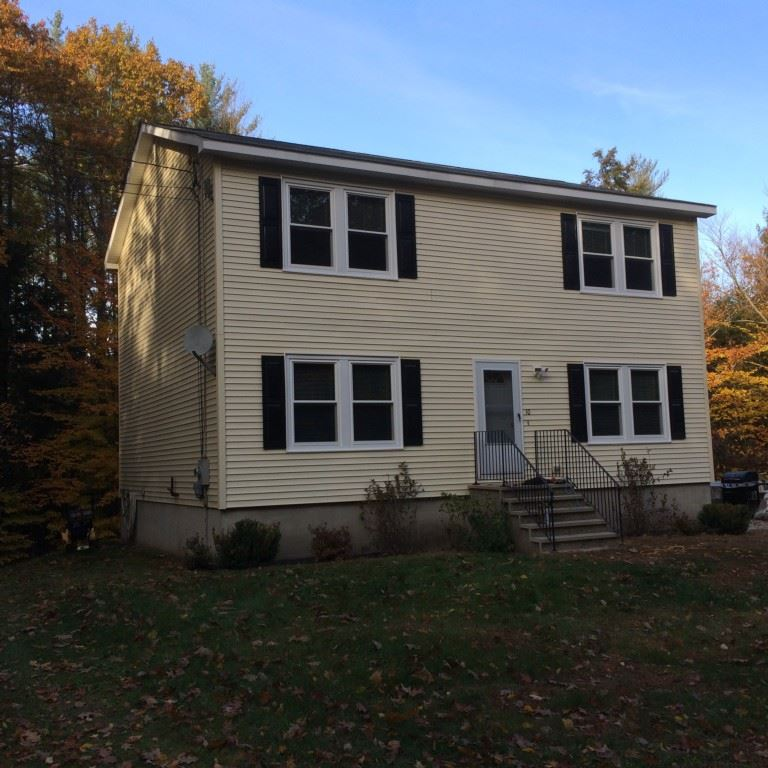 SANBORNTON NH Home for sale $234,900
