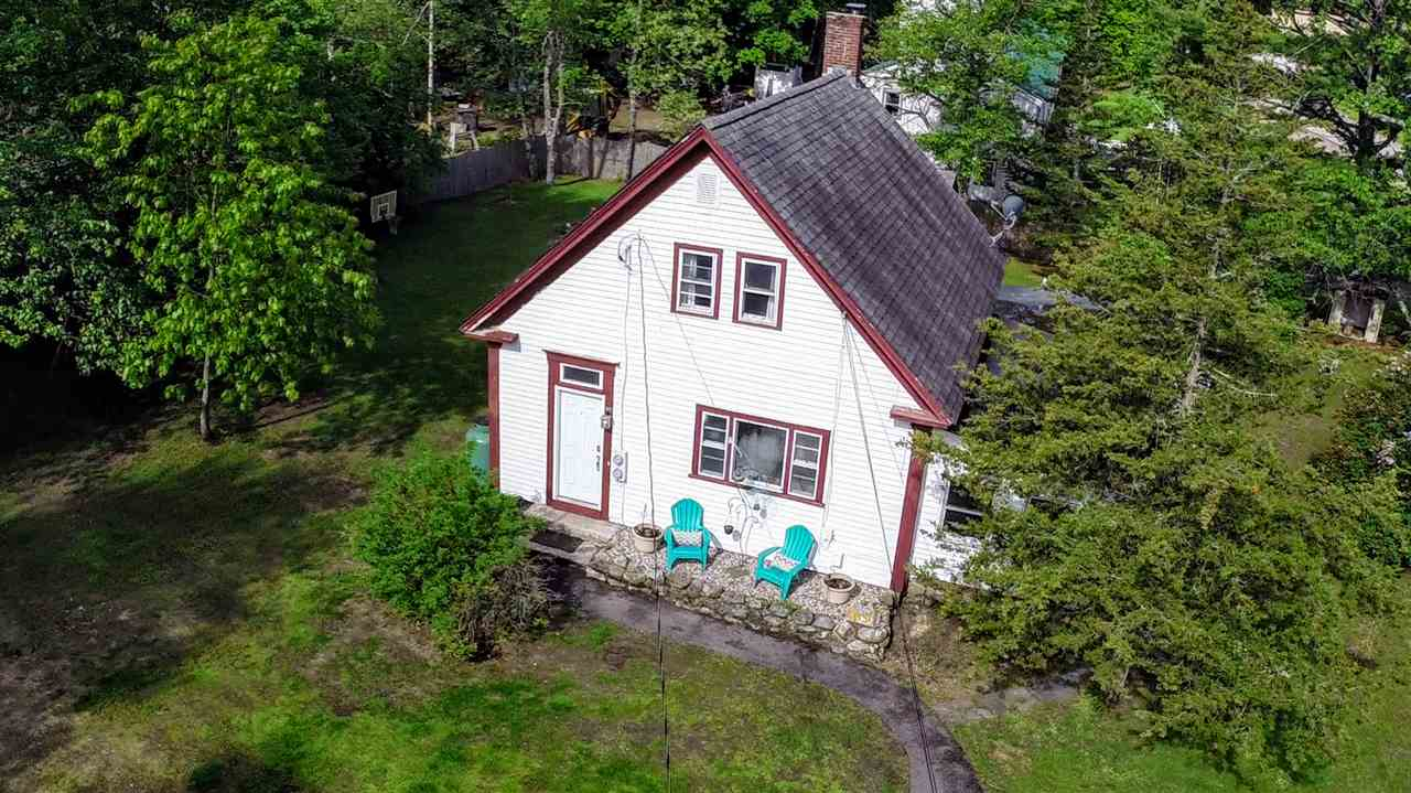 Chester NH Home for sale $List Price is $214,900