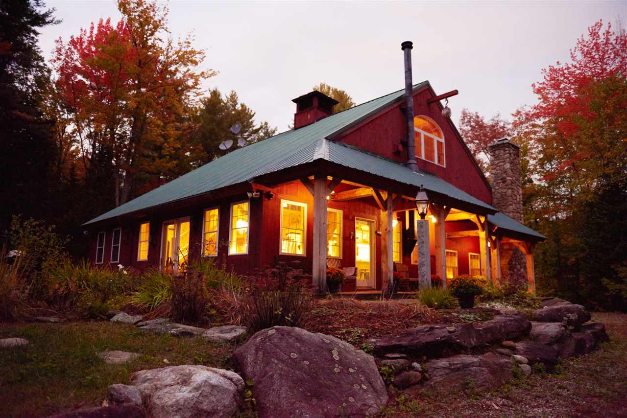 GOSHEN NH Home for sale $$389,000 | $151 per sq.ft.