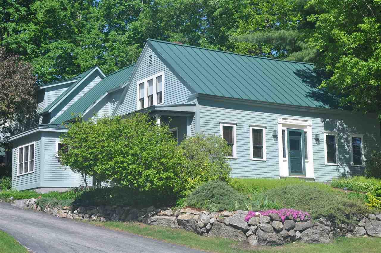 NEWBURY NHHome for sale $$319,000 | $119 per sq.ft.