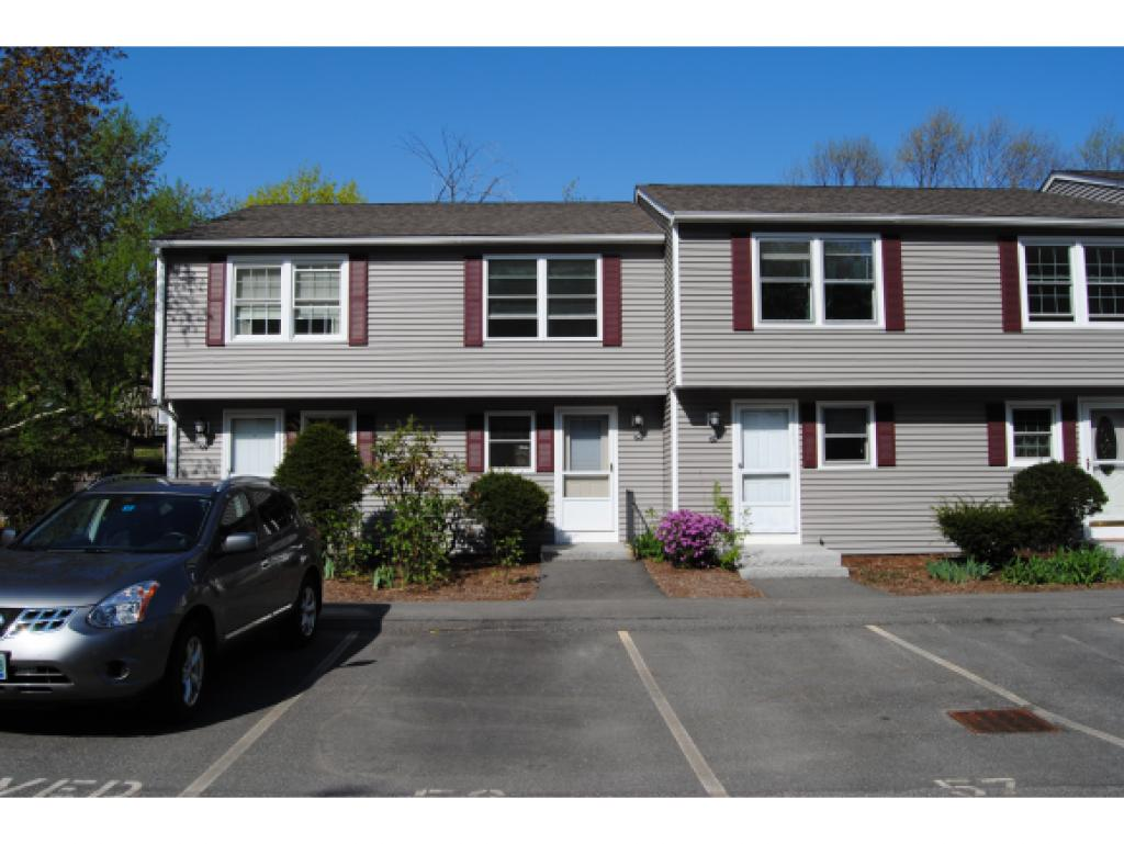 Concord NHCondo for sale $List Price is $102,000