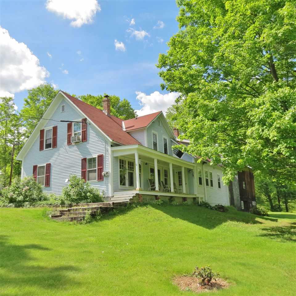 Perkinsville VT Home for sale $239,000
