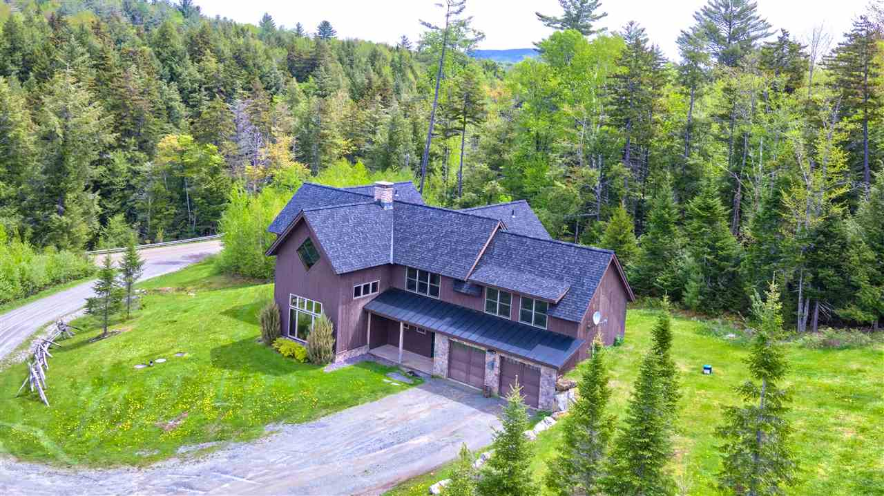2285 Sterling Valley Road, Morristown, VT 05661