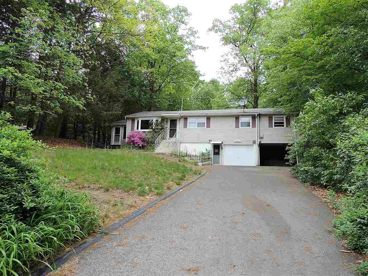 Hudson NH Home for sale $List Price is $194,000