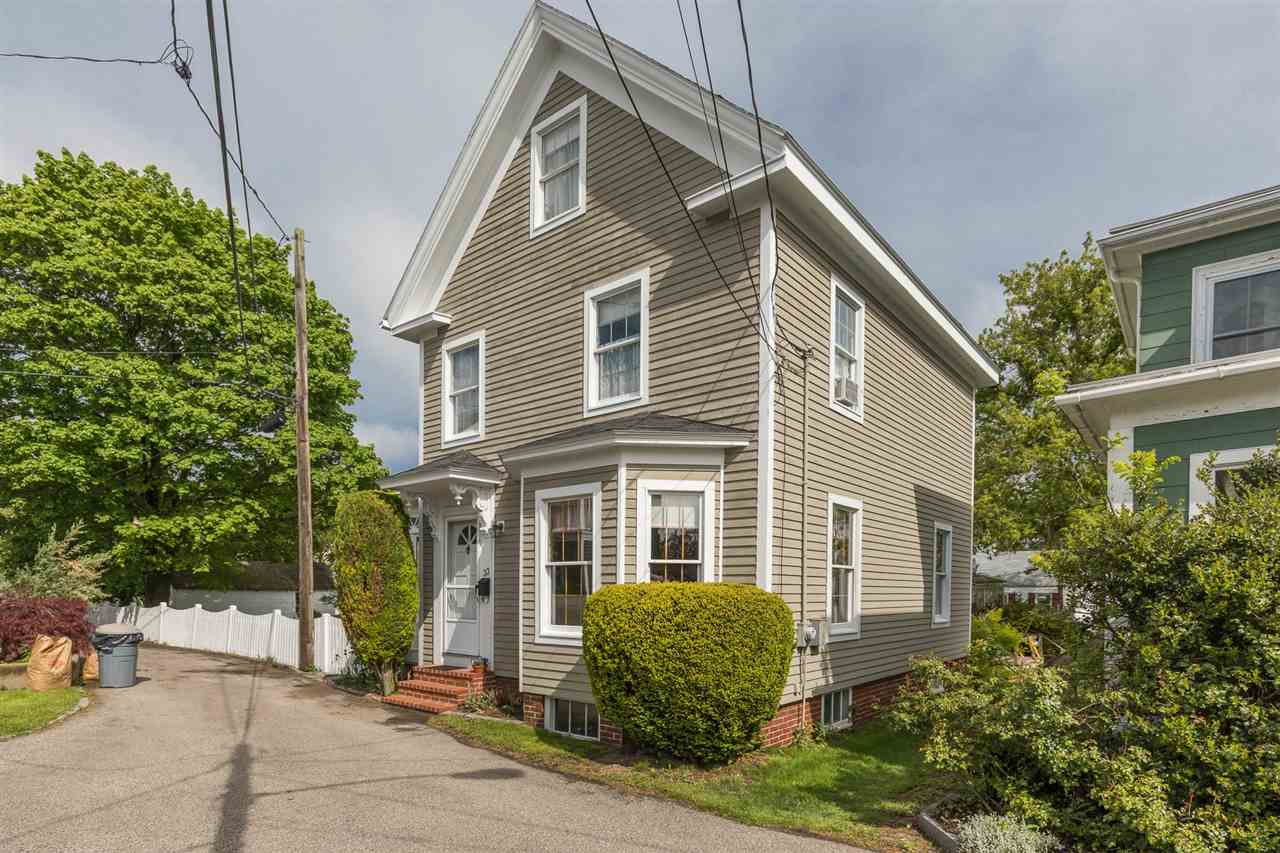 33 Holmes Court, Portsmouth, NH 03801