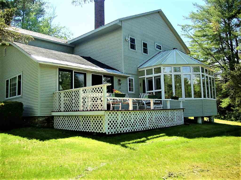 20 MOUNTAIN VIEW ROAD, Wilmot, NH 03287