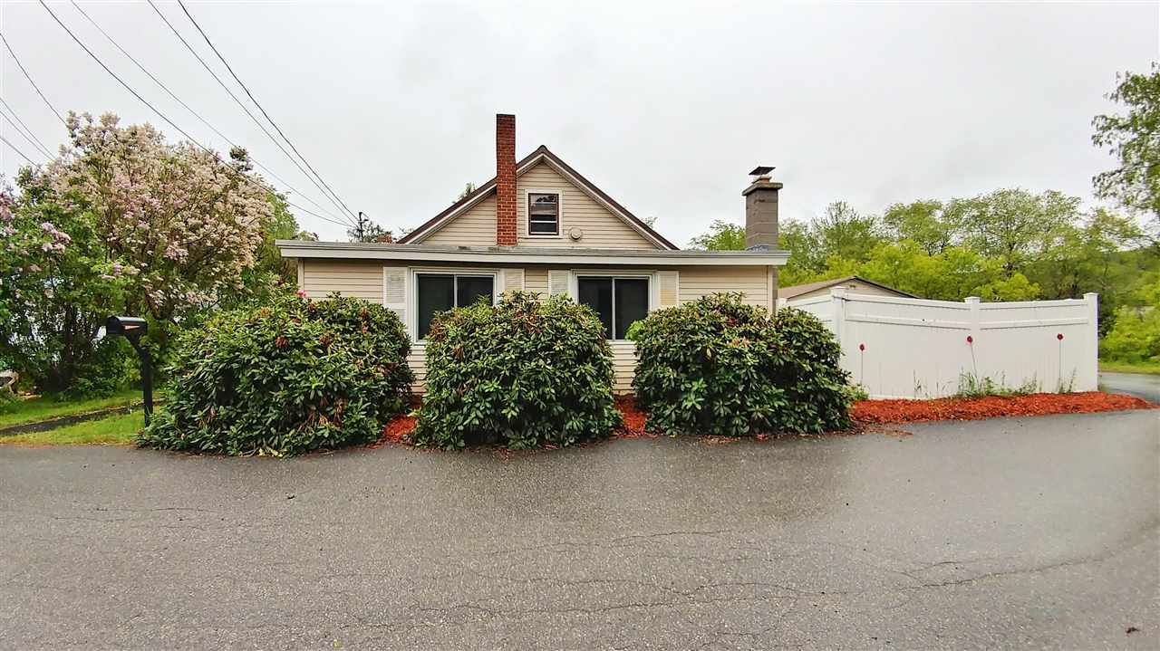Newport NH Home for sale $List Price is $140,000