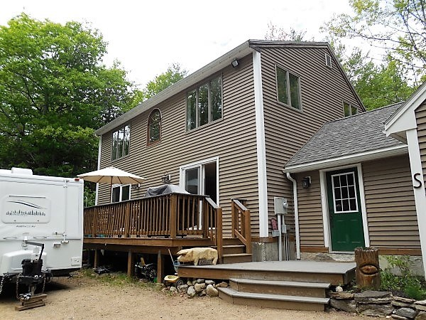 MIDDLETON NH  Home for sale $234,900