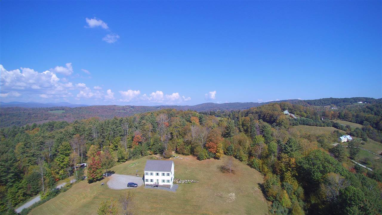 BRADFORD VT Home for sale $$249,500 | $99 per sq.ft.