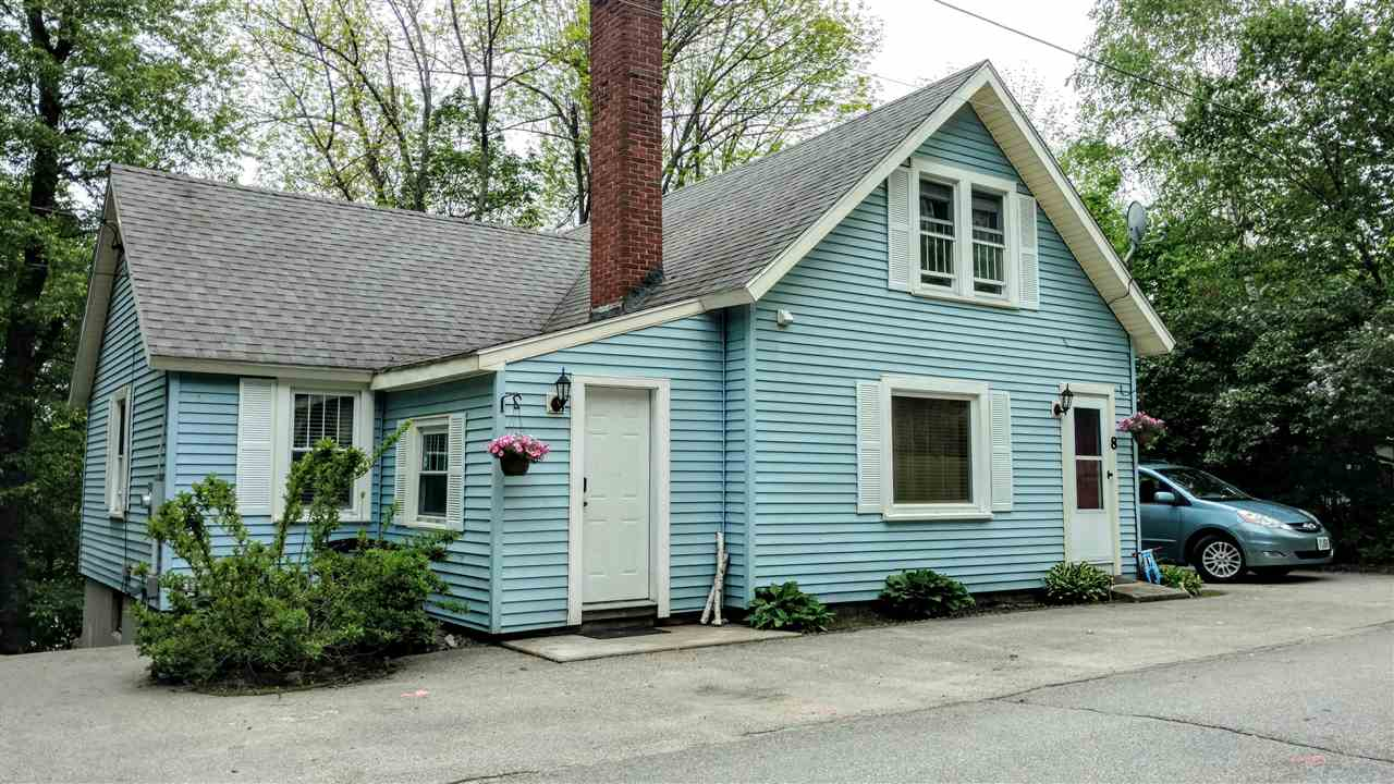 New Ipswich NH Home for sale $List Price is $172,900