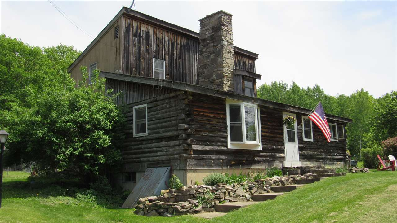 CORNWALL VT Home for sale $$275,000 | $169 per sq.ft.