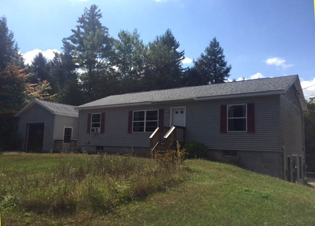 DANBURY NH Home for sale $$184,000 | $167 per sq.ft.