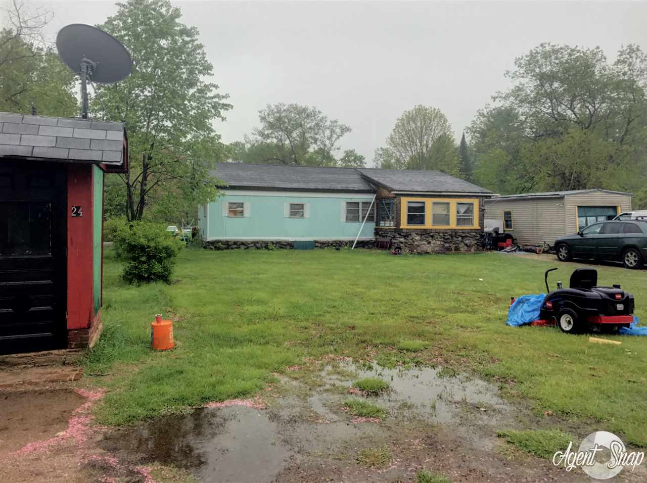 MILTON NH Mobile-Manufacured Home for sale $$105,900 | $0 per sq.ft.