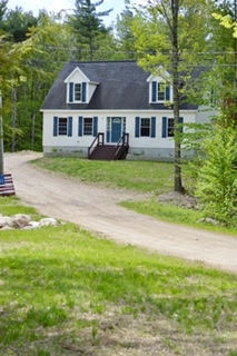 MIDDLETON NH Home for sale $240,000