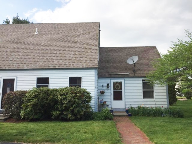 Peterborough NH Condo for sale $List Price is $120,000