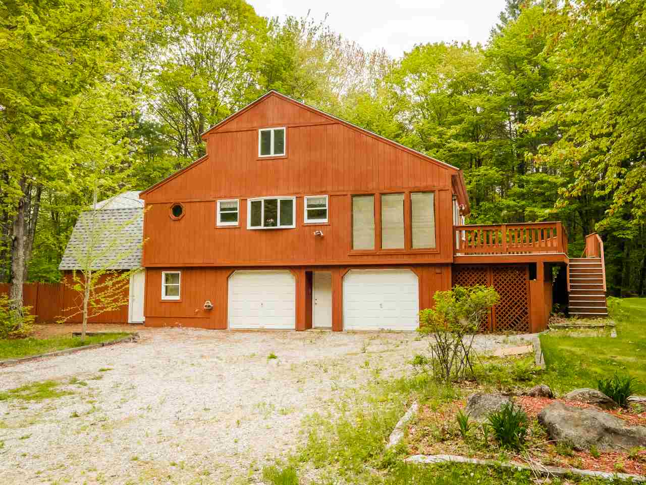 MIDDLETON NH  Home for sale $220,000