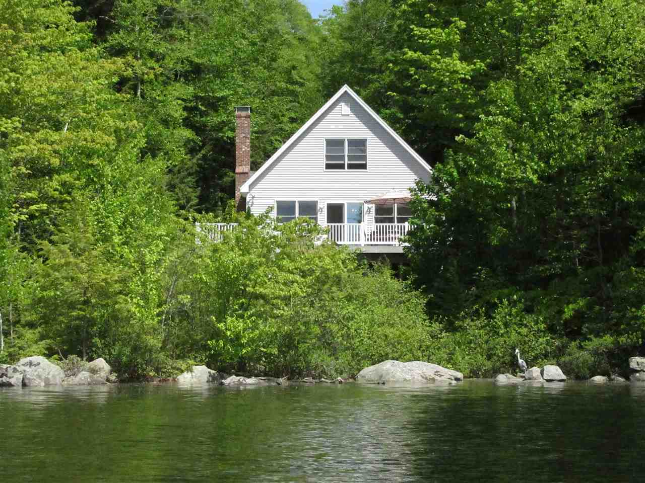 NEW DURHAM NH  Home for sale $539,000
