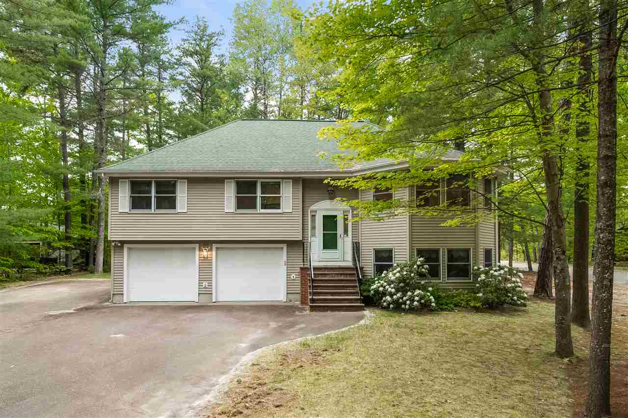 Your home for vacation amp prosperity - 20 Oakwood Drive Ossipee Nh 03864