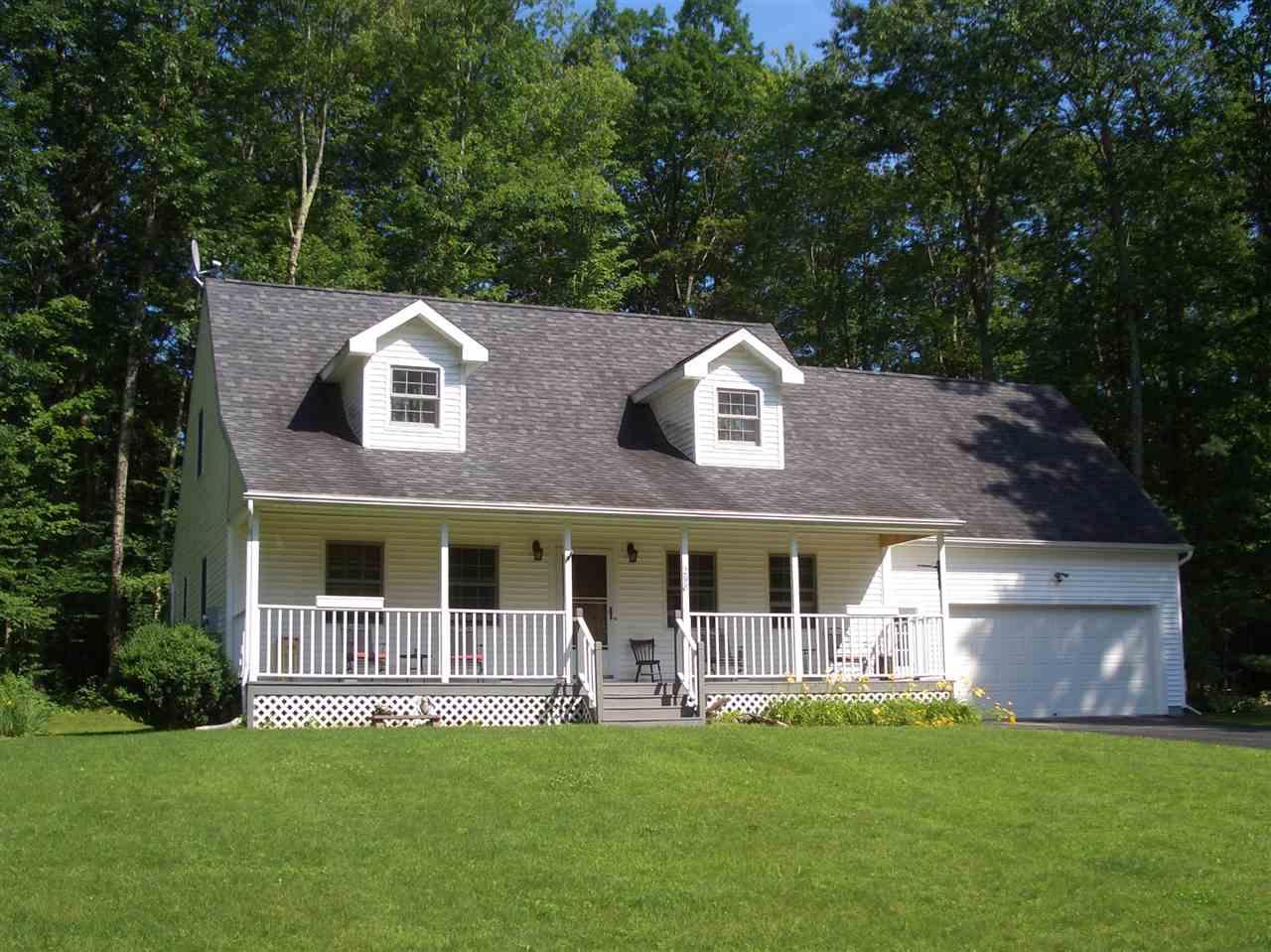 BRANDON VTHome for sale $$236,000 | $143 per sq.ft.