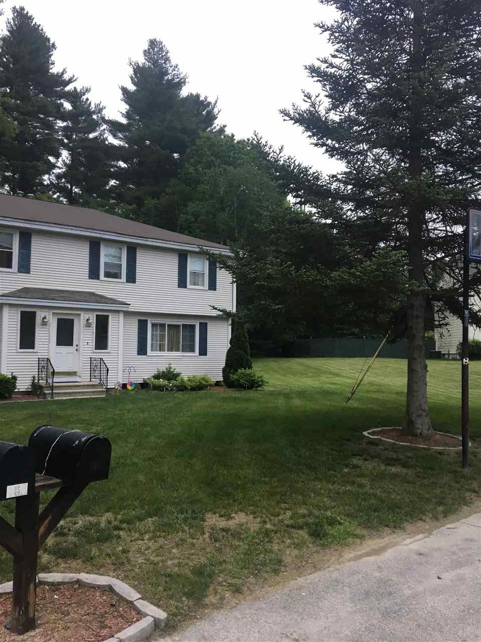 Hudson NH Home for sale $List Price is $190,000