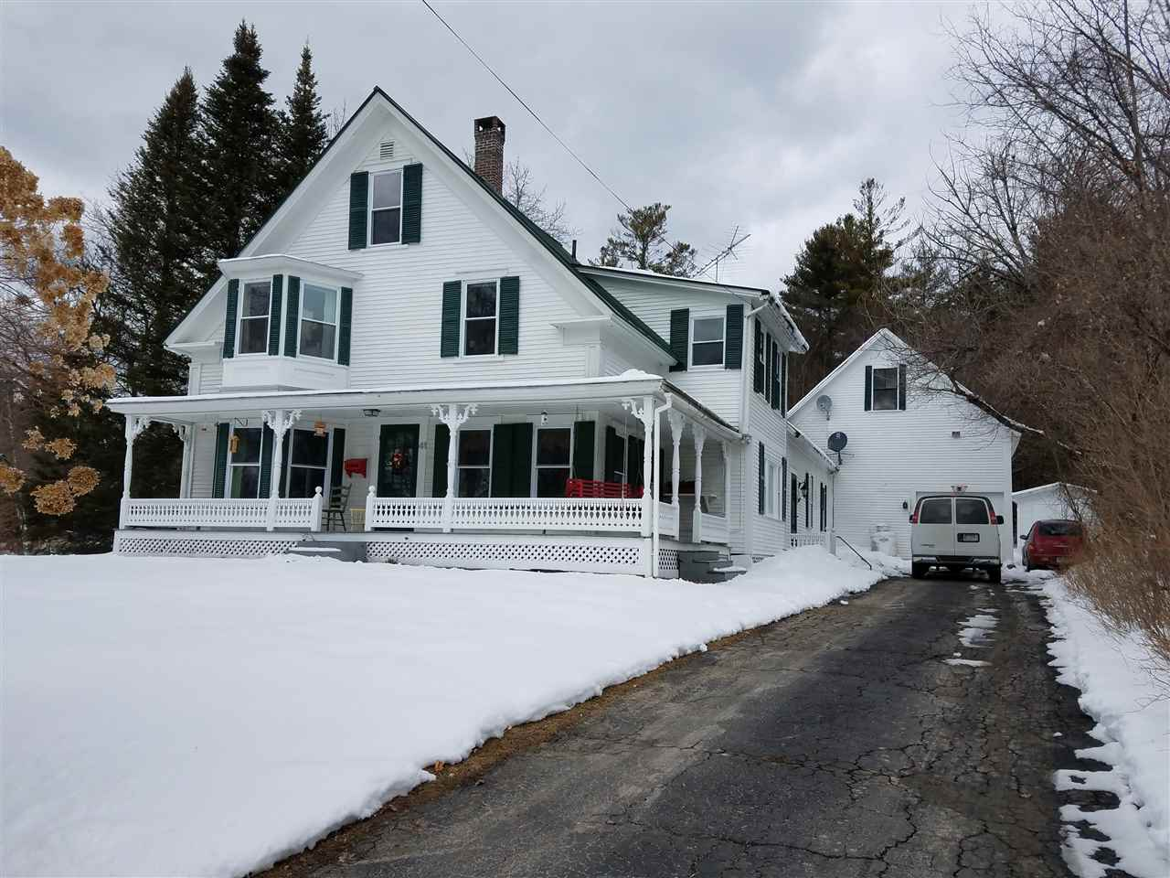41 Library Road, Grafton, NH 03240
