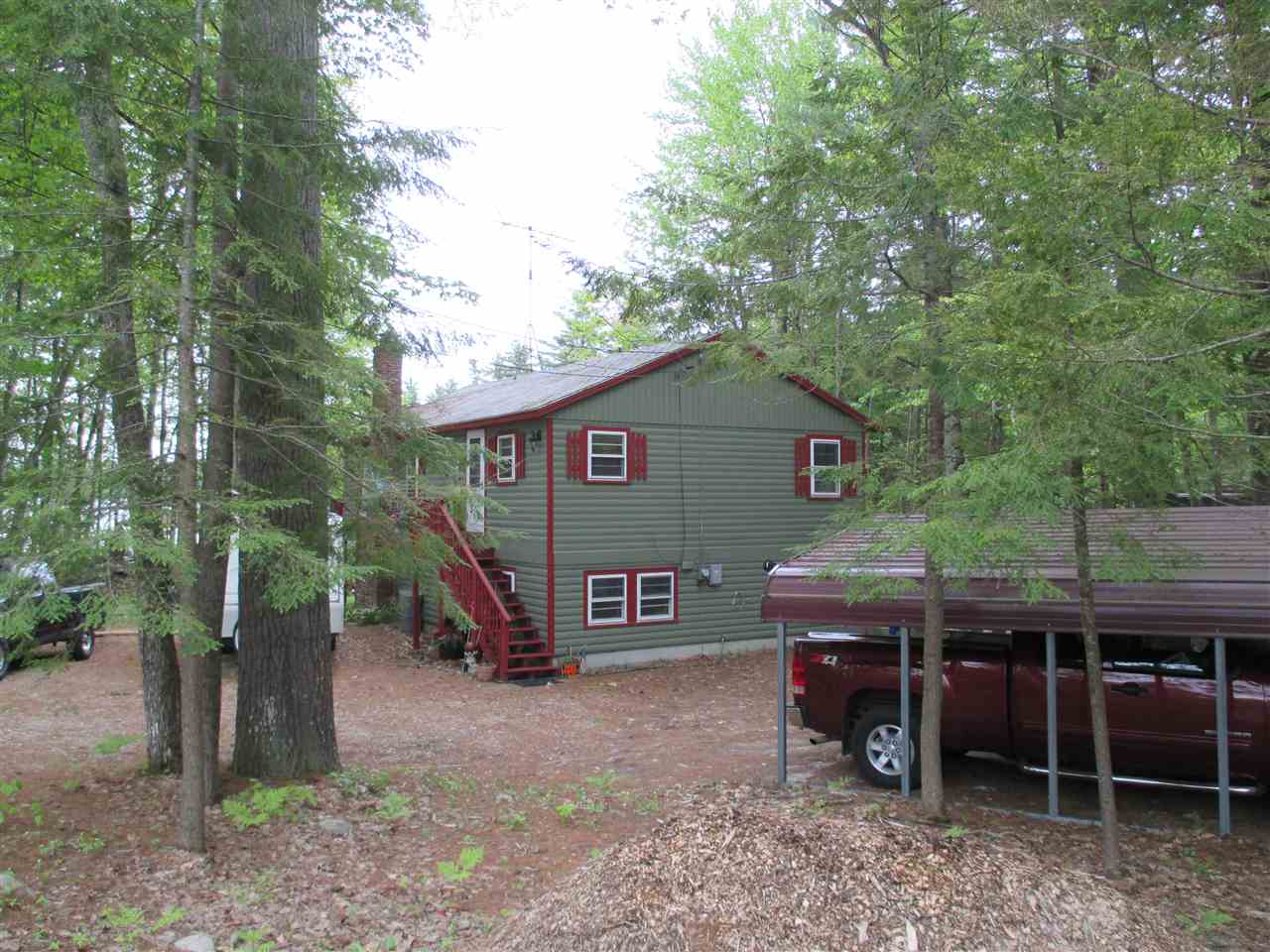 MIDDLETON NH Home for sale $259,900