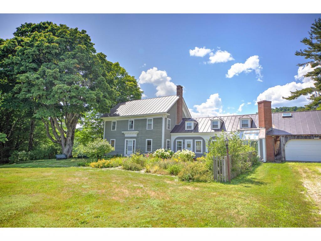 BARNARD VTHome for sale $$995,000 | $302 per sq.ft.