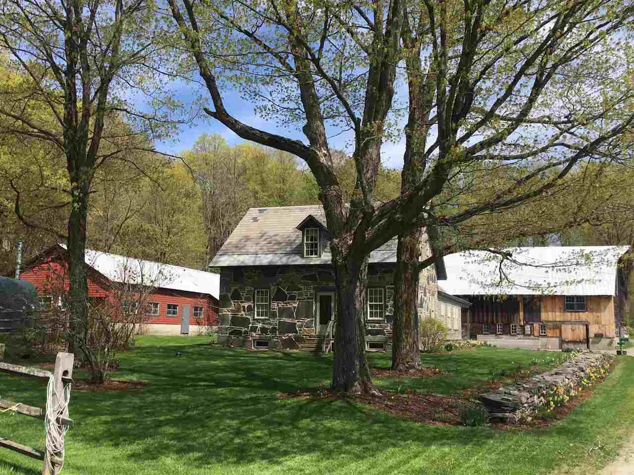 Springfield VTHorse Farm | Property