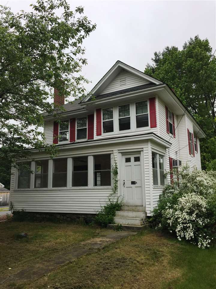 Plaistow NH Home for sale $List Price is $235,000