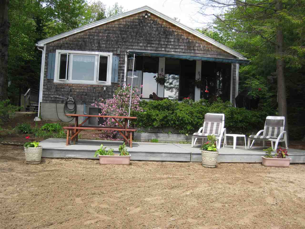 MIDDLETON NH Home for sale $290,000