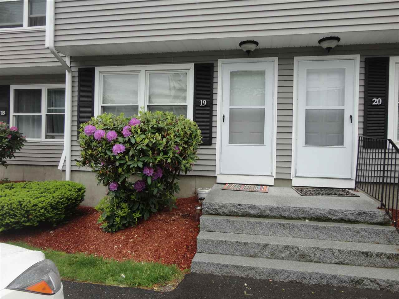 Concord NHCondo for sale $List Price is $101,000