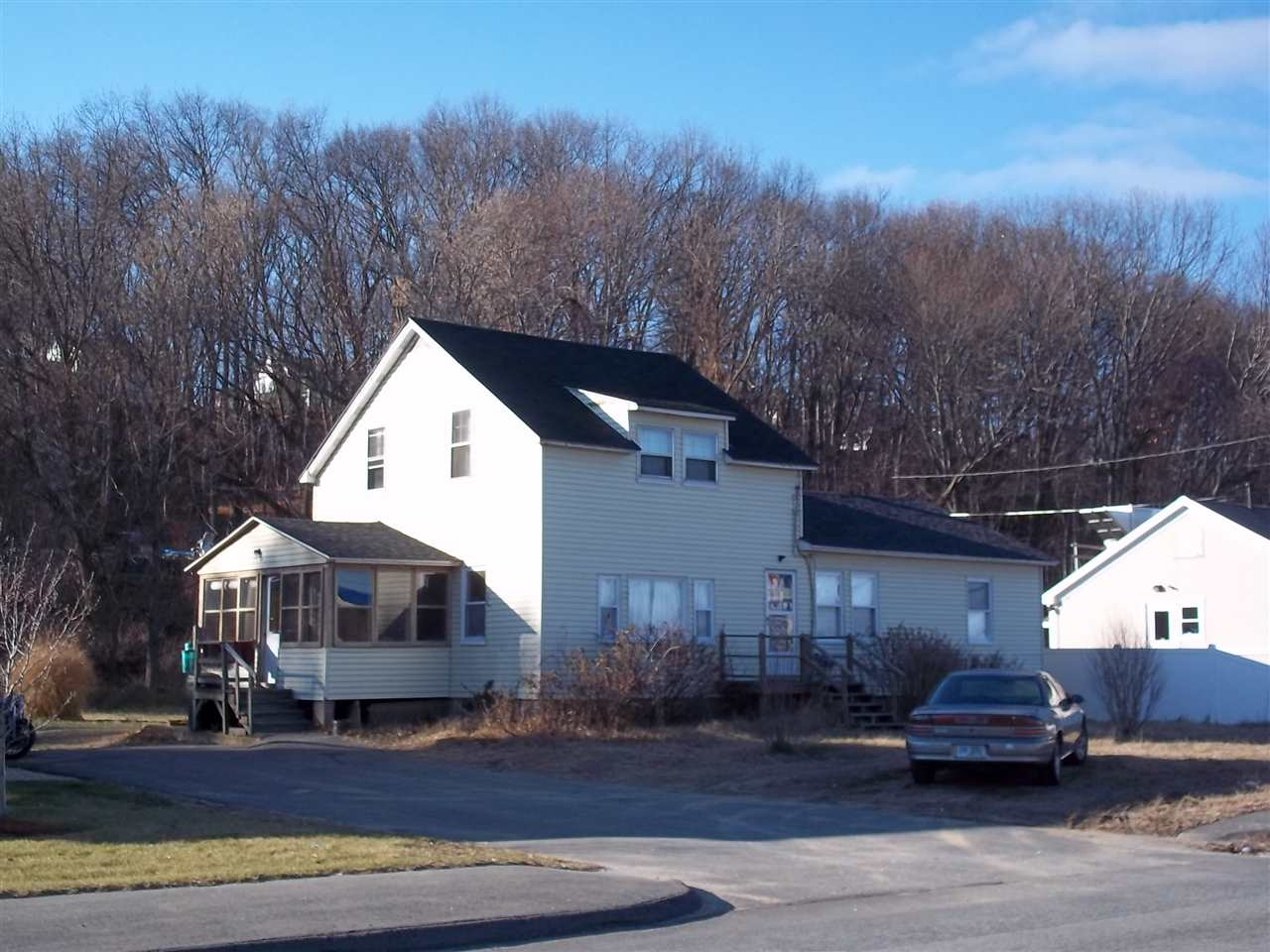 160 Eddy Road, Manchester, NH 03102