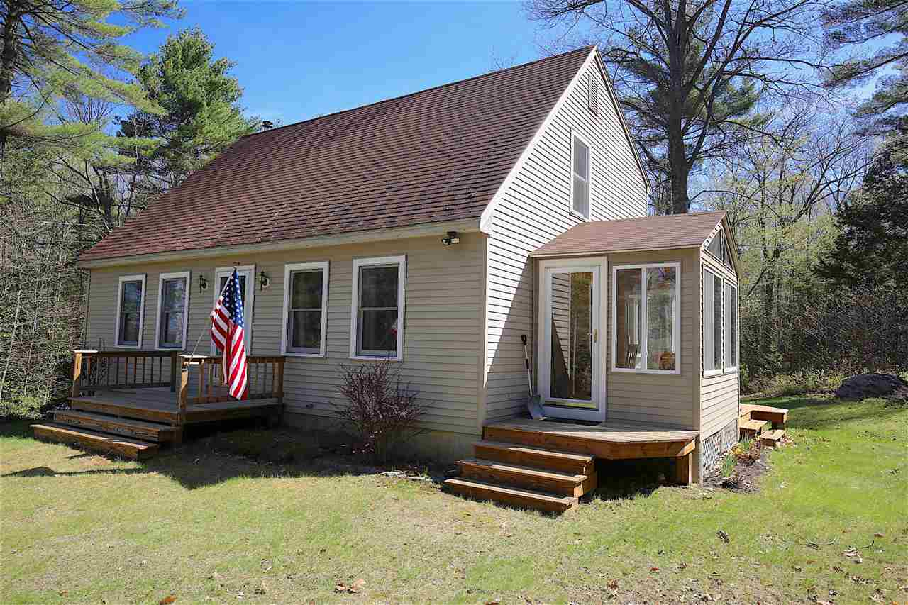 Deering NH Home for sale $List Price is $249,000