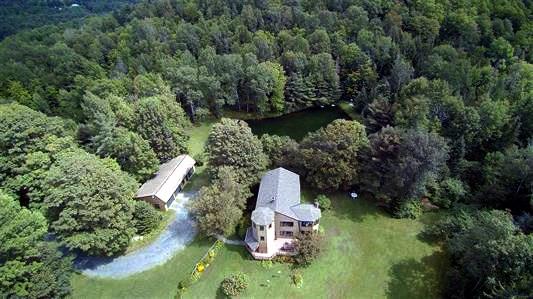 WASHINGTON VTHome for sale $$575,000 | $201 per sq.ft.