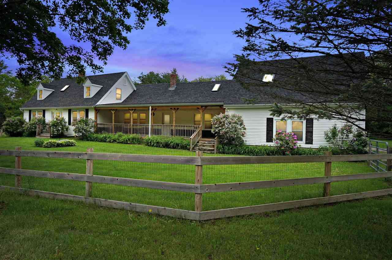 NEWPORT NHHome for sale $$379,000 | $110 per sq.ft.