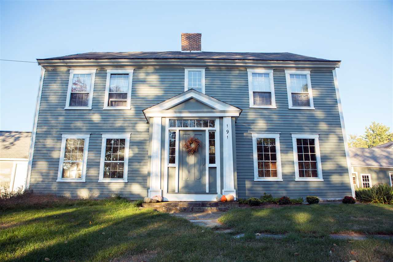 DEERFIELD NH Home for sale $$400,000 | $106 per sq.ft.