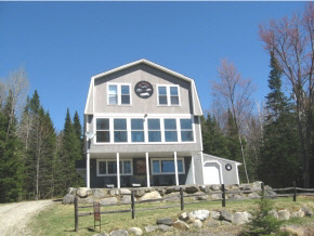 279 Cottage Road, Averill, VT 05901