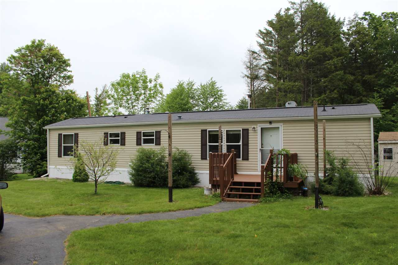 Mont Vernon NHMobile-Manufacured Home for sale $List Price is $129,900