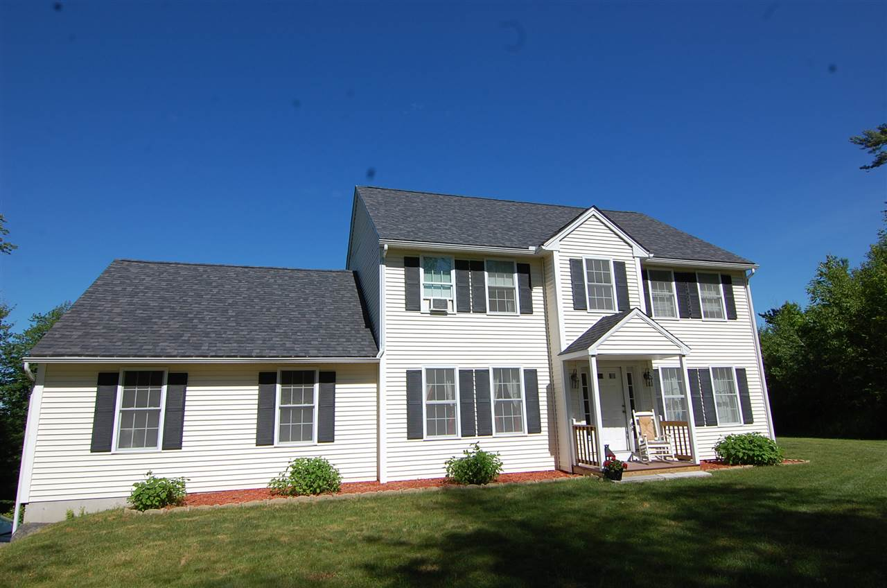 NEW LONDON NH Home for sale $$406,800 | $155 per sq.ft.